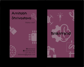 businessCardBurgandy
