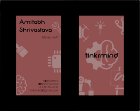 businessCardRed