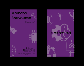 businessCardViolet